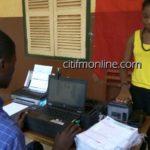 Continuous voter registration records high turnout
