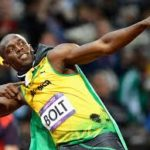 Bolt wins eighth Olympic gold medal
