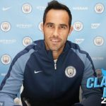 Man City signs Claudio Bravo on a four year deal