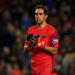 FC Barcelona have reached an agreement in principle with Manchester City for Claudio Bravo