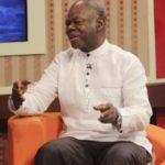 PNC executives want 'sleeping' Mahama to resign