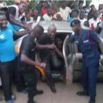 Kasoa Car Snatchers Nabbed