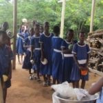 Two caterers in School Feeding fraud begins repayment of ¢229,000
