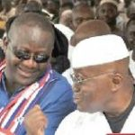 NPP wants Afoko back - Bugri Naabu