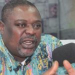 CDD report apt; Ghanaians are gnashing their teeth – Anyidoho
