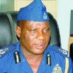 Shoot police officers who rob - COP Tetteh Yohonu