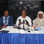 Political parties to sign code of conduct. ECOWAS, AU, UN initiating process — Ibn Chambas