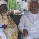 Mahama is a gift to us - Chief Imam
