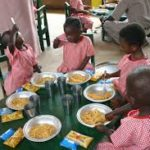 One in ten cases of students who have to repeat a year is due to under nutrition - UNWFP