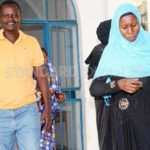 I can't take it anymore, His penis is too big for me. 31 year old Aisha tells Court.