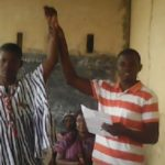Reject NDC, NPP on December 7 – CPP Talensi candidate