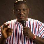 Amissah-Arthur is suffering from 'Gbeshie' spirit – Karbo