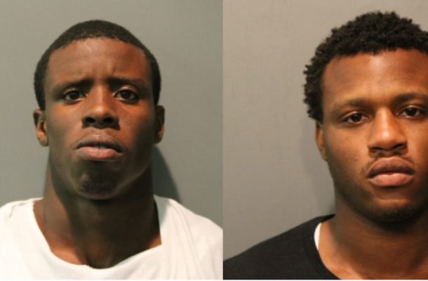 Two Brothers Charged with Alleged Murder of Dwyane Wade's Cousin