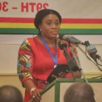 EC Drops Ghanaian IT Firm For e-Transmission Of Results