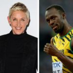 Ellen DeGeneres's Usain Bolt tweet deemed racist