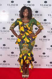Vlisco dedicates 170th anniversary to women