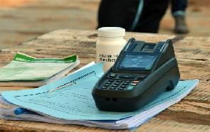 We have enough biometric machines for December polls - EC