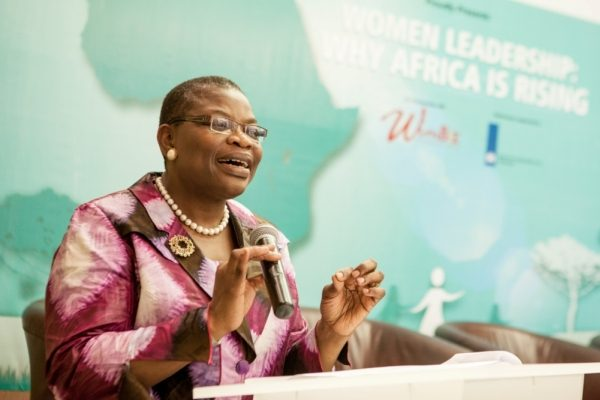 Ezekwesili Lauds Africa Polls, Demands Strong Institutions