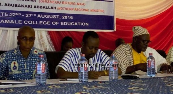 Science teachers push for mobile science laboratories