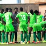 At The Theatre Of Dreams : Dreams Fc Seek To Demolish The Miners