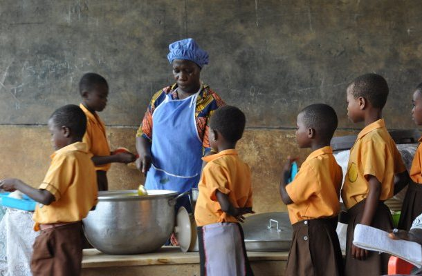 GHS229K Sch. Feeding payment sparks controversy