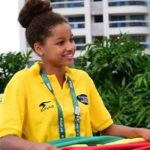 Kaya Forson to return for Tokyo 2020 with sister