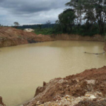 Water bodies to be protected against pollution by illegal miners