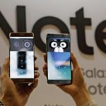 Samsung could leapfrog Apple in smartphone dominance
