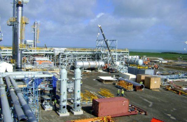 Atuabo Gas plant to be shut down