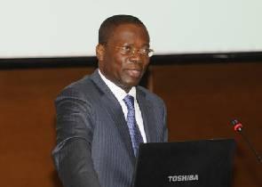 Ghana Gas to haul LPG by marine transport