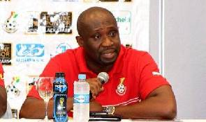 George Afriyie opens up on the amount Ghana rakes in every friendly game