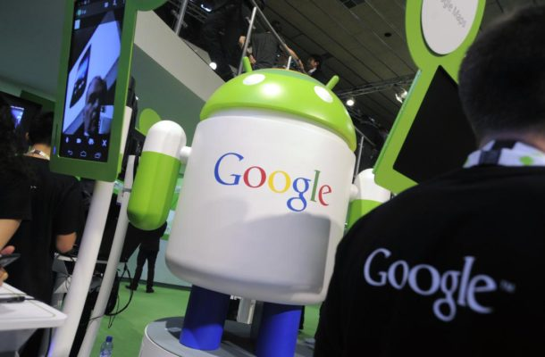 Google's New Android Brings a Much Needed Change