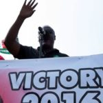 Ghana Is About To Take-Off - Prez Mahama