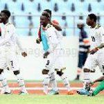 African U-17 Championship: Black Starlets trounce Burkina Faso 5-1
