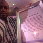 GJA Awards: EIB Network wins Honorary Award