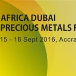 Ghana to host second edition of Africa Dubai Precious Metals Forum