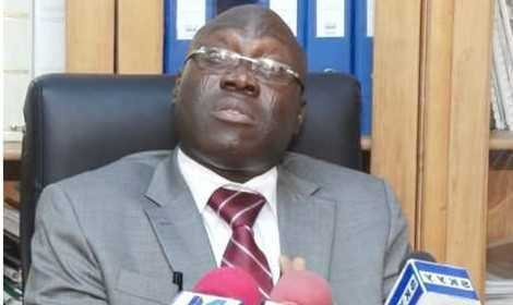 Gov't Warns Road Contractors