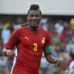 Reading closes in on Asamoah Gyan as he is on the  verge of shock Royals switch