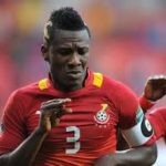 Gyan hints Reading move collapsed because they tried to stop him from playing for Ghana
