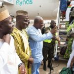 39 repatriated Ghanaians to fly back to Saudi today