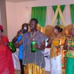 Ga-Adangbe Homowo Celebrated In Style In Toronto-Canada