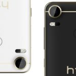 HTC Desire 10 Pro's design revealed by leaked images - HTC Source