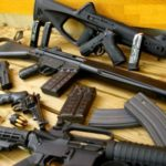 Interior Ministry declares one-month illegal arms amnesty