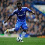 Chelsea Snub Essien Despite Training With Reserves.