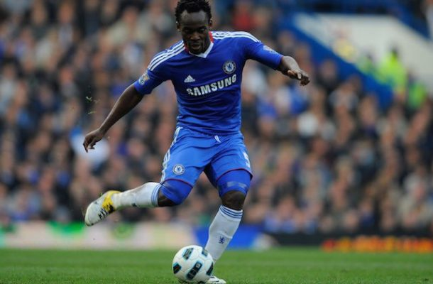 Bahrain waiting for the arrival of Michael Essien