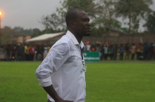 The players ridiculed Kwasi Appiah...how much more C.K Akonnor - Alhaji Grusah fires
