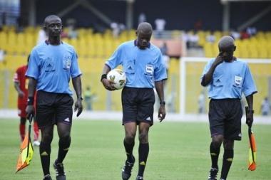 Premier League: GhPL Week 26 Match officials Released