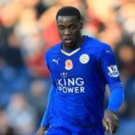 West Brom Boss Pulis Insists To Sign Ghaianian Left Back Jeffery Schlupp