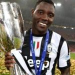 Kwadwo Asamoah Likely To Start For Juventus In Serie A Opener Against Fiorentina