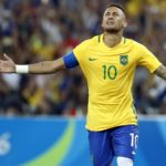 Tears Of Joy And Tears Of Anguish At Maracana As Neymar Leads Brazil To Win Historical Olympic Gold